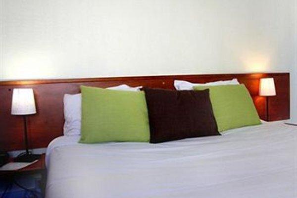 Comfort Hotel Rouen Alba - 4