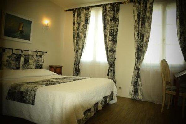 Hotel Dandy Rouen centre - 50