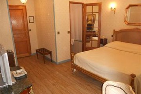 Hotel Dandy Rouen centre - 4
