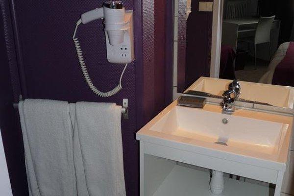 Alive Hotel De Quebec - фото 22