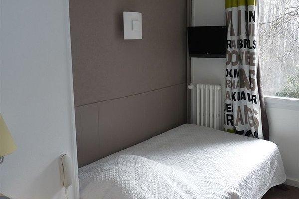 Alive Hotel De Quebec - фото 7