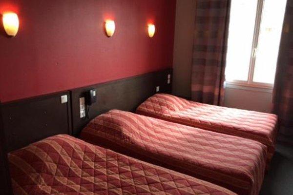 Hotel Les Arcades - фото 50