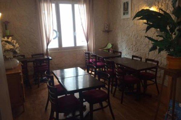 Hotel Les Arcades - фото 11