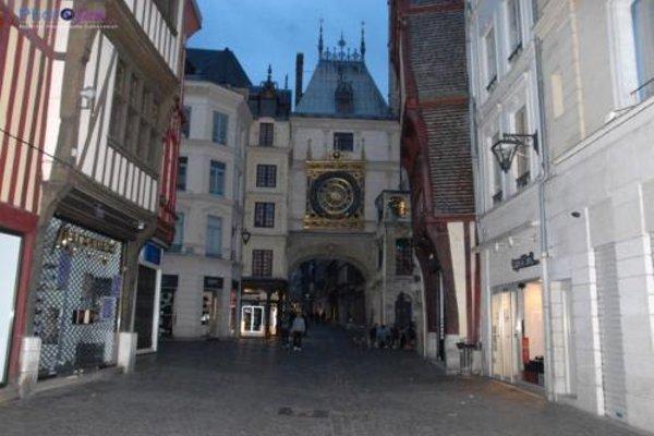 Hotel Les Arcades - фото 17
