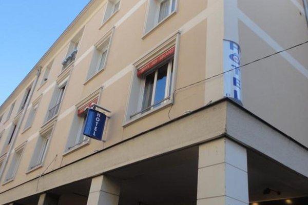 Hotel Les Arcades - фото 18
