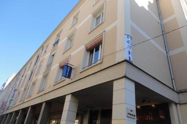 Hotel Les Arcades - фото 19