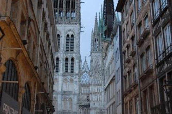 Hotel Les Arcades - фото 23