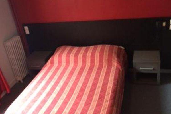 Hotel Les Arcades - фото 4