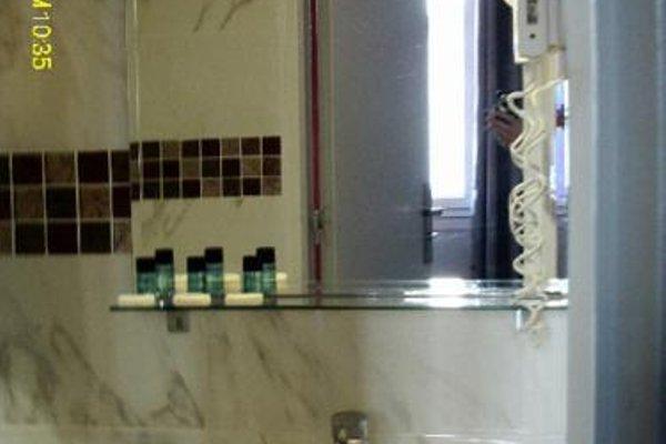 Hotel Les Arcades - фото 9
