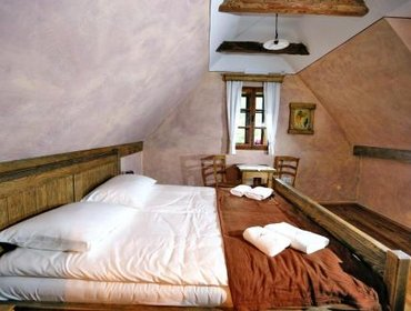 Гестхаус Pomona Relaxing Nature Guest House