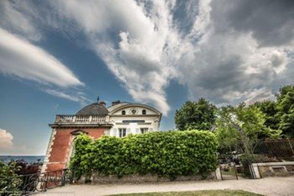 Pavillon Henri IV - фото 18