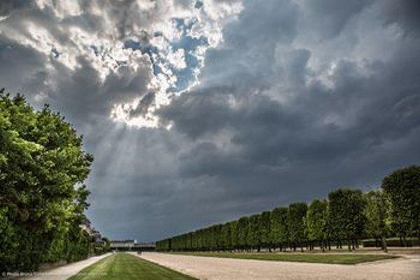 Pavillon Henri IV - фото 20