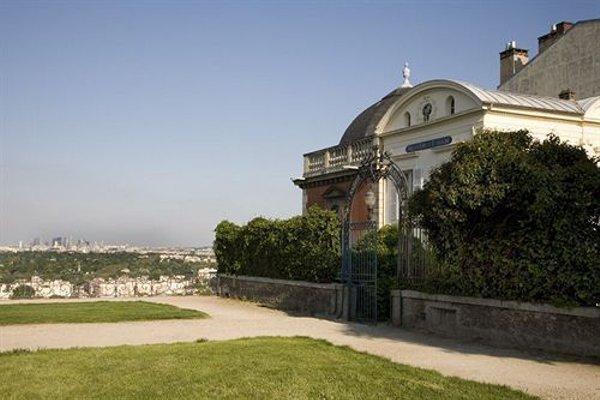Pavillon Henri IV - фото 23