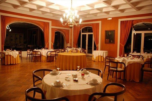 Hotel Chantaco Golf & Wellness - фото 15
