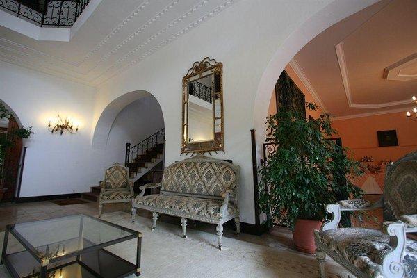 Hotel Chantaco Golf & Wellness - фото 16