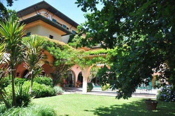 Hotel Chantaco Golf & Wellness - фото 22