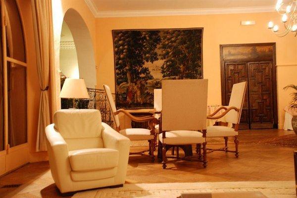 Hotel Chantaco Golf & Wellness - фото 4