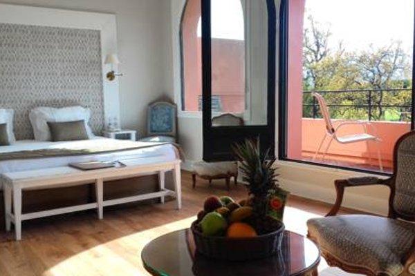 Hotel Chantaco Golf & Wellness - фото 6