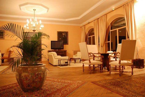 Hotel Chantaco Golf & Wellness - фото 7