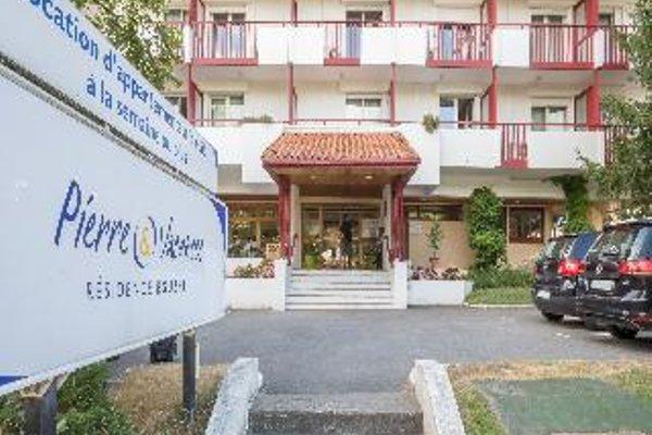 Residence Pierre & Vacances Eguzki - фото 21