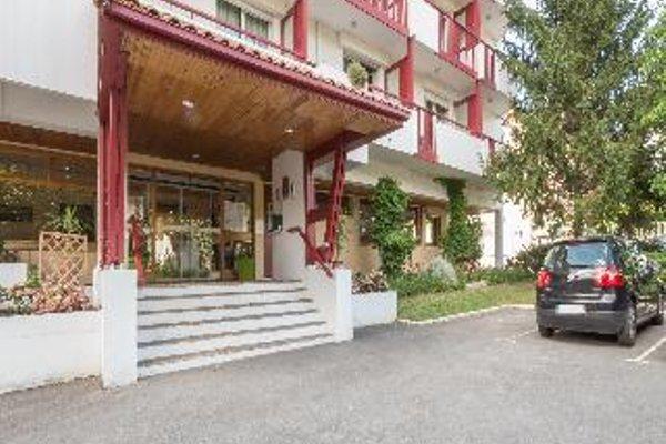 Residence Pierre & Vacances Eguzki - фото 22