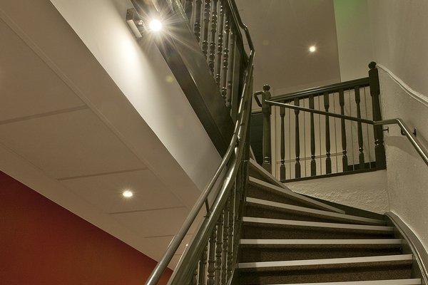 Hotel le Grillon - фото 15