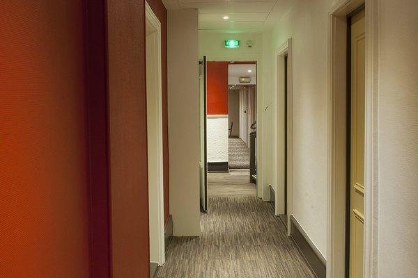 Hotel le Grillon - фото 16