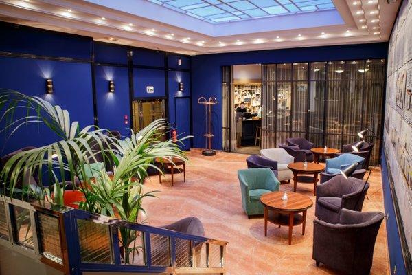 Hotel Hannong - 13