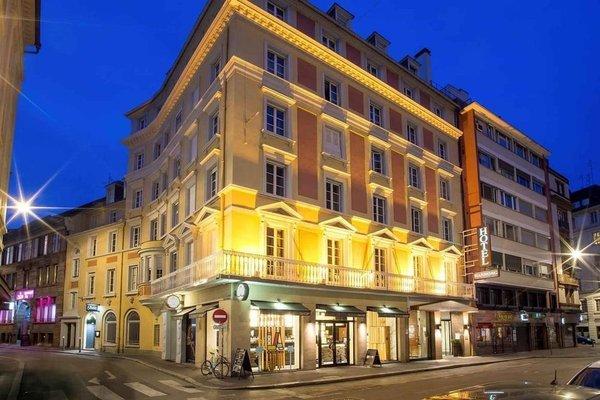 Hotel Hannong - 22