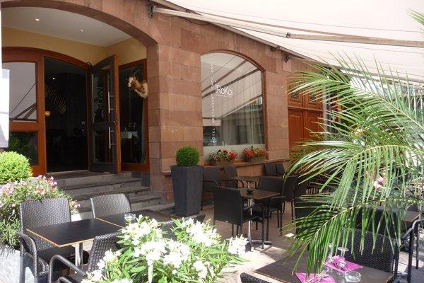 Hotel Rohan - 20