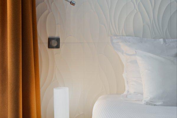Hotel Rohan - 4