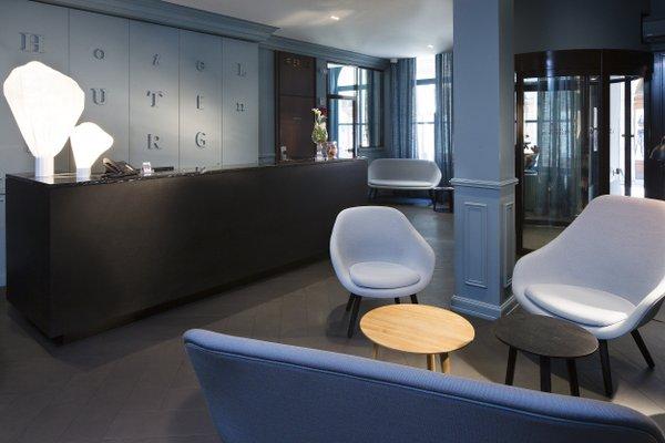 Hotel Gutenberg - 14