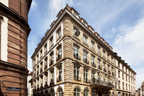 Hotel Gutenberg - 21
