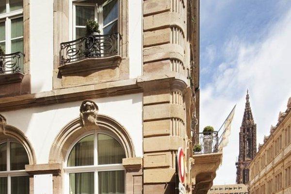 Hotel Gutenberg - 23