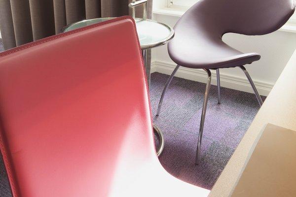 Hotel Gutenberg - 5