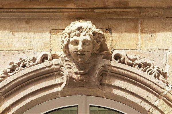 Hotel Gutenberg - 7