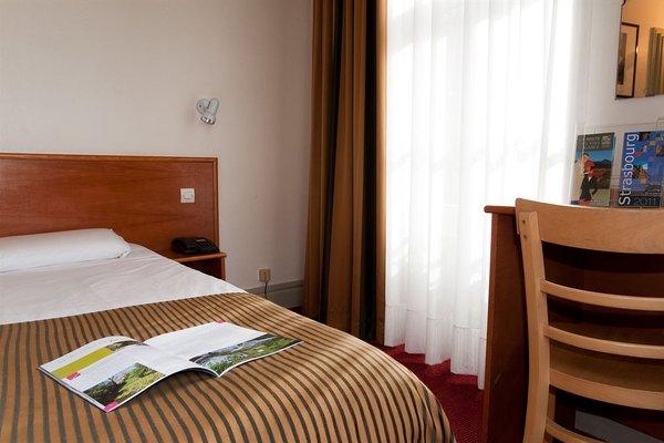 Hotel des Arts - фото 50