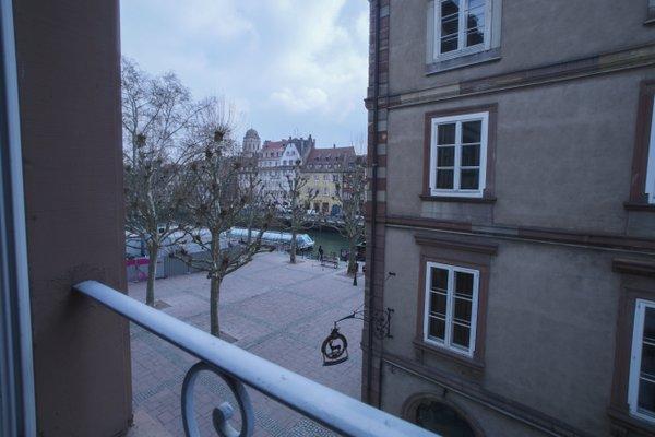 Hotel des Arts - фото 16