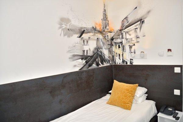 Hotel des Arts - фото 18