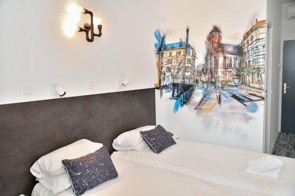 Hotel des Arts - фото 5