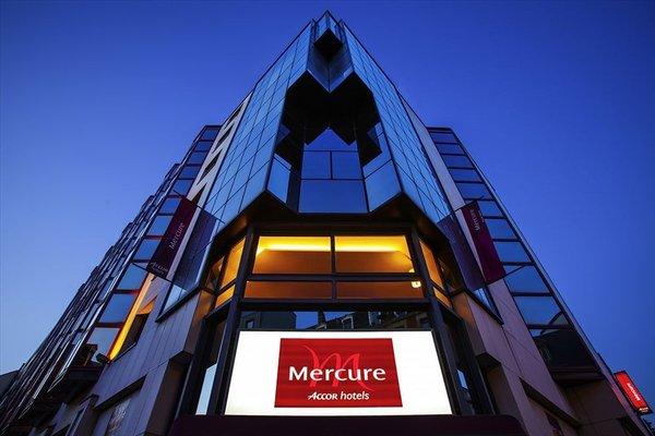 Mercure Strasbourg Centre - фото 21