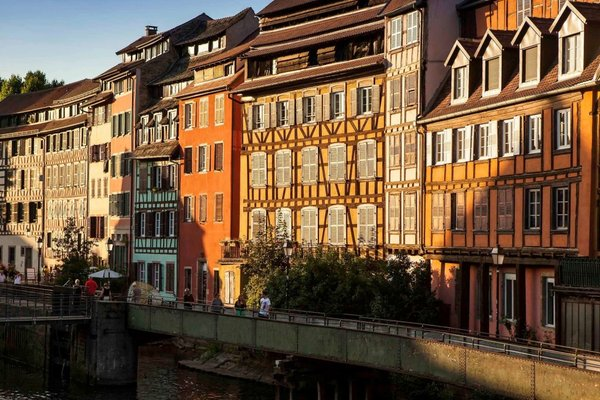 Mercure Strasbourg Centre - фото 23