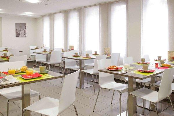 Aparthotel Adagio Access Strasbourg Petite France - 11