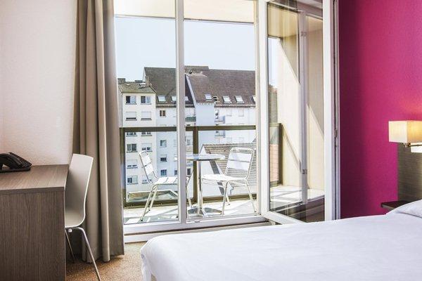 Aparthotel Adagio Access Strasbourg Petite France - фото 17