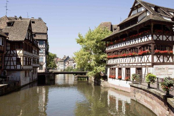 Aparthotel Adagio Access Strasbourg Petite France - фото 21