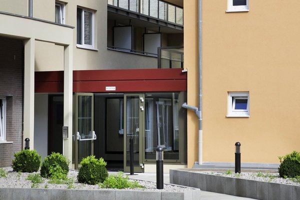 Aparthotel Adagio Access Strasbourg Petite France - фото 22