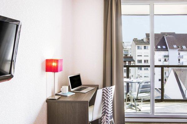 Aparthotel Adagio Access Strasbourg Petite France - 3