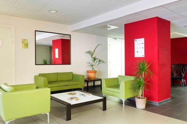 Aparthotel Adagio Access Strasbourg Petite France - 5