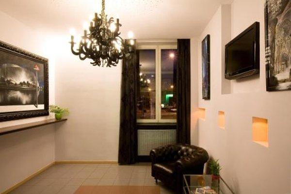 Hotel Esplanade - фото 16