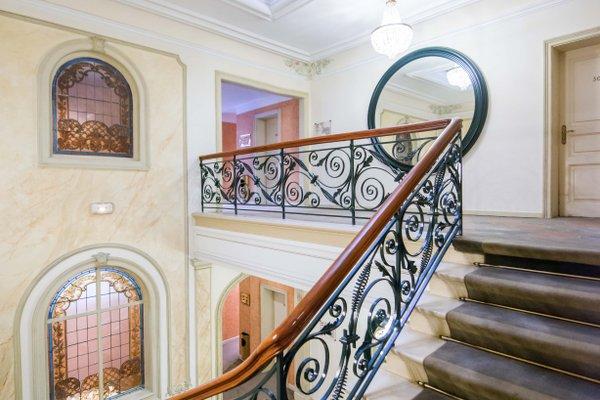 Hôtel Régent Contades - фото 17